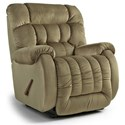 Studio 47 The Beast Rake Beast Recliner - Item Number: -1727245879-22141
