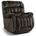 Best Home Furnishings The Beast Rake Beast Recliner - Item Number: -1727245879-22146