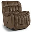 Best Home Furnishings The Beast Beast Recliner - Item Number: -1727245879-23369