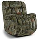 Best Home Furnishings The Beast Beast Recliner - Item Number: -1727245879-27235