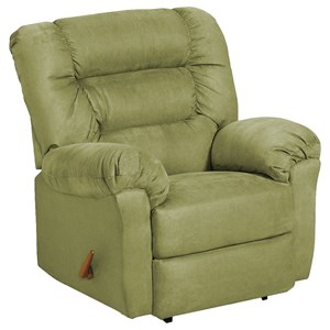 Vendor 411 Recliners - The Beast Troubador Beast Power Rocker Recliner