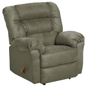 Studio 47 Recliners - The Beast Troubador Beast Power Rocker Recliner