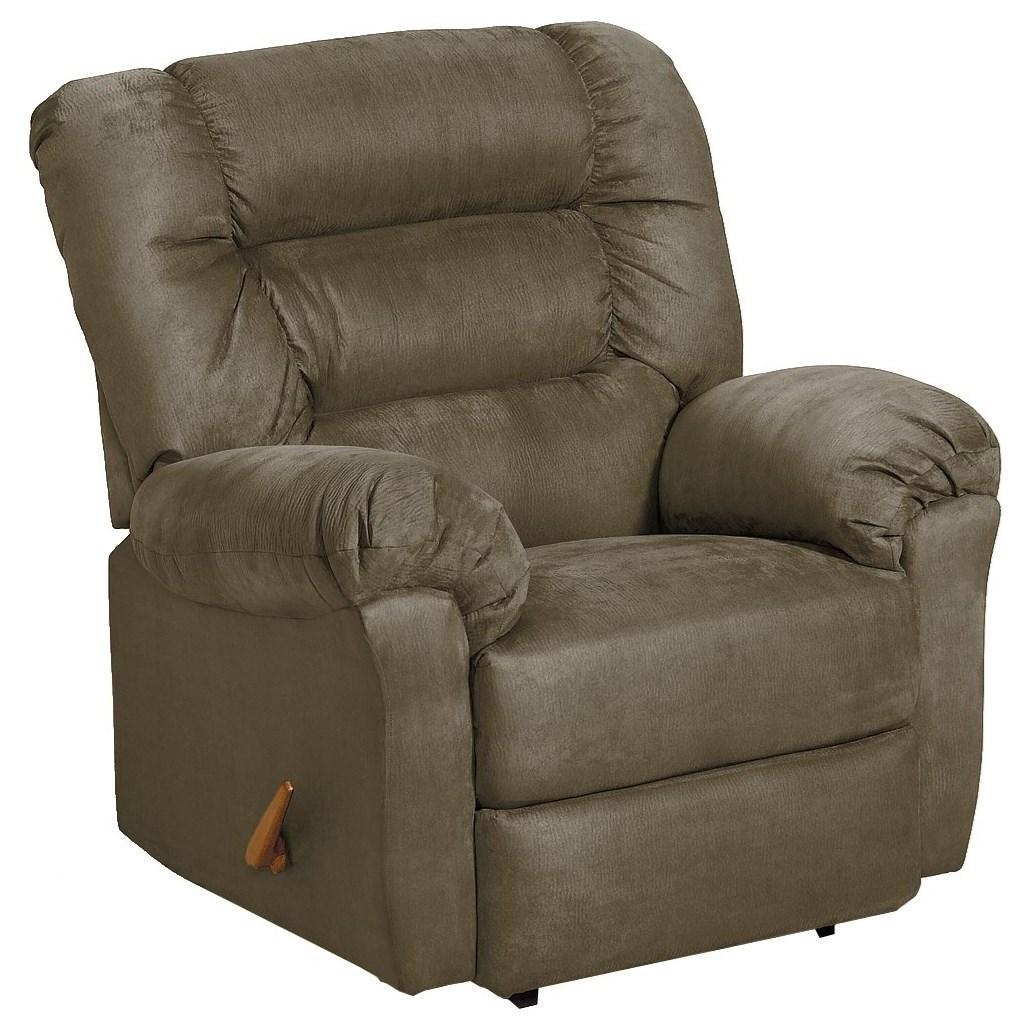 Amazing The Beast Troubador Rocker Recliner Ncnpc Chair Design For Home Ncnpcorg
