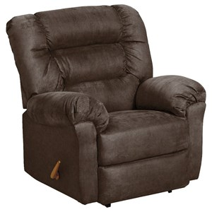 Best Home Furnishings The Beast Troubador Beast Power Rocker Recliner