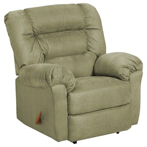 Best Home Furnishings The Beast Troubador Beast Rocker Recliner
