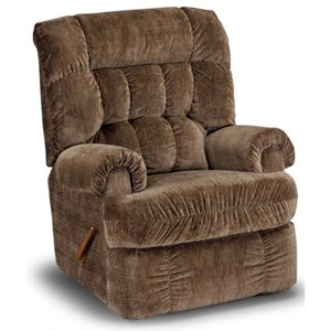 Best Home Furnishings The Beast Savanta Beast Recliner