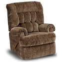 Best Home Furnishings The Beast Savanta Recliner - Item Number: 1B04