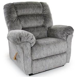 Best Home Furnishings Recliners - The Beast Troubador Lift Recliner