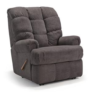 Big Man's Wall Saver Recliner
