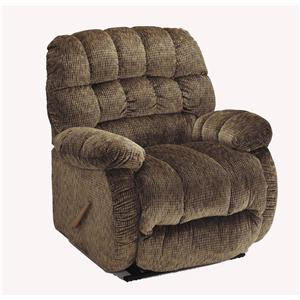 Best Home Furnishings Recliners - The Beast Roscoe Beast Rocker Recliner