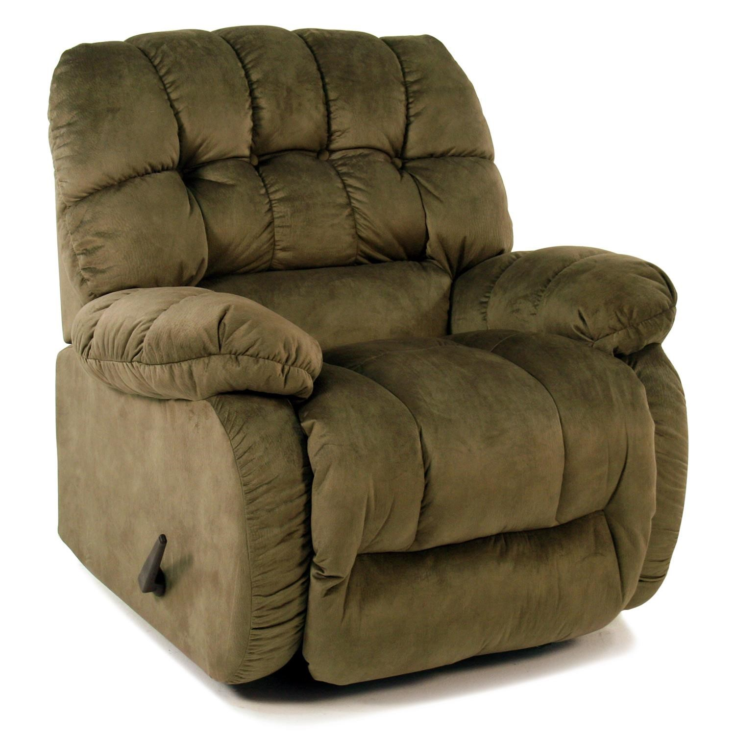 Best Home Furnishings The Beast XL Rocker Recliner   Item Number:  9B27 22119