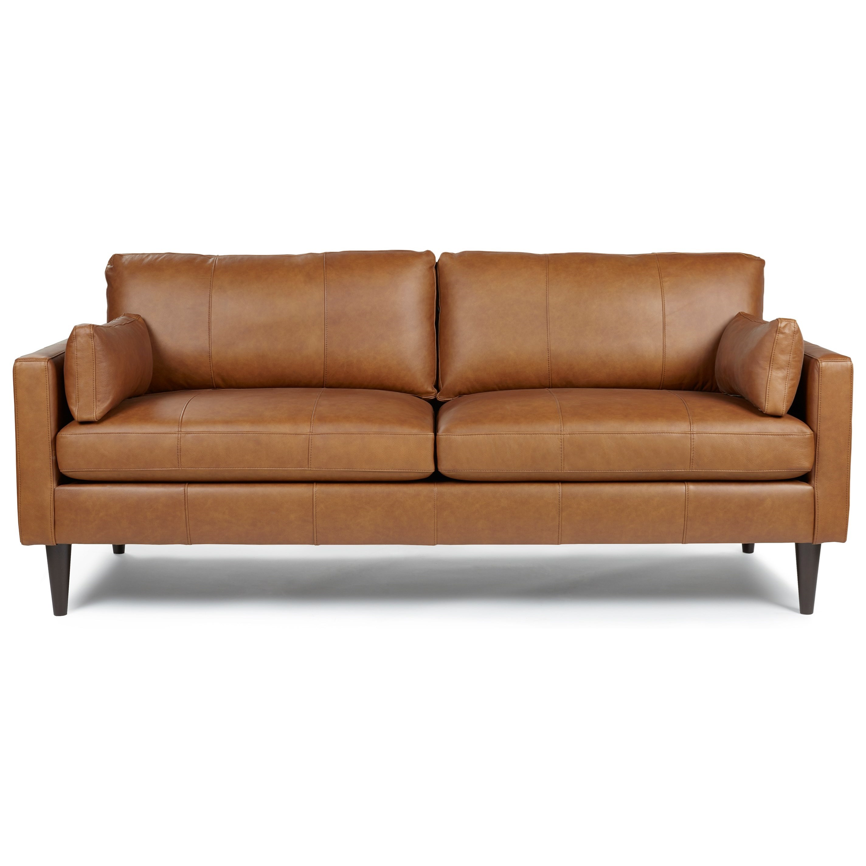 Trafton Sofa by Best Home Furnishings at Hudson's Furniture