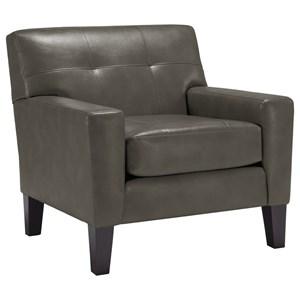 Best Home Furnishings Treynor Contemporary Club Chair