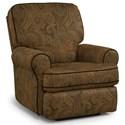 Best Home Furnishings Tryp Wallhugger Recliner - Item Number: -1743602149-22406