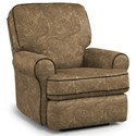 Best Home Furnishings Tryp Wallhugger Recliner - Item Number: -1743602149-23569
