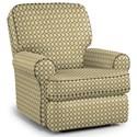 Best Home Furnishings Tryp Wallhugger Recliner - Item Number: -1743602149-25797