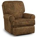 Best Home Furnishings Tryp Wallhugger Recliner - Item Number: -1743602149-26019