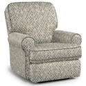 Best Home Furnishings Tryp Wallhugger Recliner - Item Number: -1743602149-26082