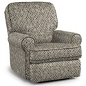Best Home Furnishings Tryp Wallhugger Recliner - Item Number: -1743602149-26083