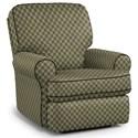 Best Home Furnishings Tryp Wallhugger Recliner - Item Number: -1743602149-27063