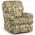 Best Home Furnishings Tryp Wallhugger Recliner - Item Number: -1743602149-27223
