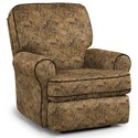 Best Home Furnishings Tryp Wallhugger Recliner - Item Number: -1743602149-27505