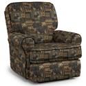 Best Home Furnishings Tryp Wallhugger Recliner - Item Number: -1743602149-27909