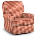 Best Home Furnishings Tryp Wallhugger Recliner - Item Number: -1743602149-28068