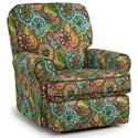 Best Home Furnishings Tryp Wallhugger Recliner - Item Number: -1743602149-28118