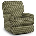 Best Home Furnishings Tryp Wallhugger Recliner - Item Number: -1743602149-28423