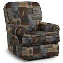 Best Home Furnishings Tryp Wallhugger Recliner - Item Number: -1743602149-28586