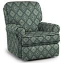 Best Home Furnishings Tryp Wallhugger Recliner - Item Number: -1743602149-28652