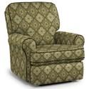Best Home Furnishings Tryp Wallhugger Recliner - Item Number: -1743602149-28653