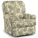 Best Home Furnishings Tryp Wallhugger Recliner - Item Number: -1743602149-28723