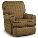Best Home Furnishings Tryp Wallhugger Recliner - Item Number: -1743602149-28745