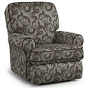 Best Home Furnishings Tryp Wallhugger Recliner - Item Number: -1743602149-28823
