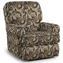 Best Home Furnishings Tryp Wallhugger Recliner - Item Number: -1743602149-28829