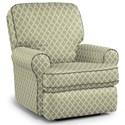 Best Home Furnishings Tryp Wallhugger Recliner - Item Number: -1743602149-28841