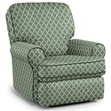 Best Home Furnishings Tryp Wallhugger Recliner - Item Number: -1743602149-28842