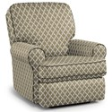 Best Home Furnishings Tryp Wallhugger Recliner - Item Number: -1743602149-28843