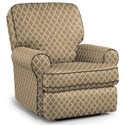 Best Home Furnishings Tryp Wallhugger Recliner - Item Number: -1743602149-28849