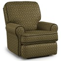Best Home Furnishings Tryp Wallhugger Recliner - Item Number: -1743602149-29095