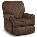 Best Home Furnishings Tryp Wallhugger Recliner - Item Number: -1743602149-29118