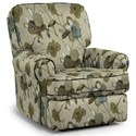 Best Home Furnishings Tryp Wallhugger Recliner - Item Number: -1743602149-29139