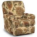 Best Home Furnishings Tryp Wallhugger Recliner - Item Number: -1743602149-29517