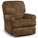 Best Home Furnishings Tryp Wallhugger Recliner - Item Number: -1743602149-30105
