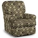 Best Home Furnishings Tryp Wallhugger Recliner - Item Number: -1743602149-30563
