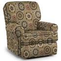 Best Home Furnishings Tryp Wallhugger Recliner - Item Number: -1743602149-31223