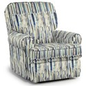Best Home Furnishings Tryp Wallhugger Recliner - Item Number: -1743602149-31322