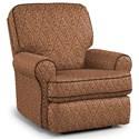 Best Home Furnishings Tryp Wallhugger Recliner - Item Number: -1743602149-31688